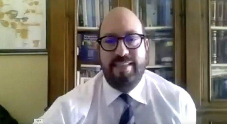 Prof. Cosimo Mazzotta
